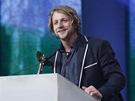Ceny Anděl 2012 - Tomáš Klus (zpěvák roku)