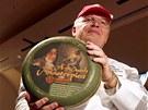 Vítězný sýr na mistrovství světa v americkém Madisonu pochází z Nizozemska. (8.