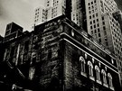 Z výstavy Deeper Shades / New York