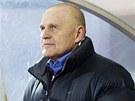 DOHLED Z LAVIČKY. Jaroslav Hřebík, generální sportovní manažer Sparty, byl