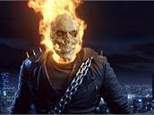 Z prvního filmu Ghost Rider