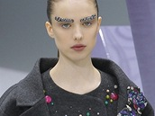 Chanel podzim - zima 2012/2013