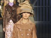 Louis Vuitton podzim - zima 2012/2013