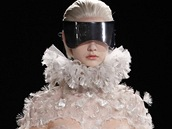 Alexander McQueen podzim - zima 2012/2013