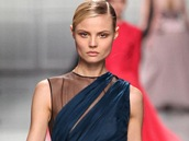 Dior podzim - zima 2012/2013