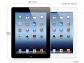 Rozm�ry a vzhled nov�ho iPadu