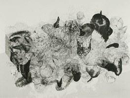 Z díla Jiřího Lindovského
