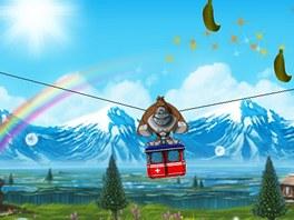 Gorilla Gondola