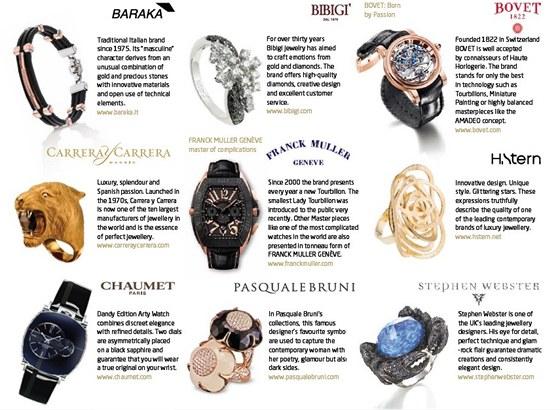 Luxus a vynikající servis jdou ruku v ruce