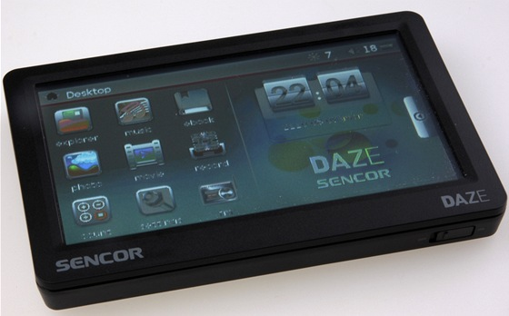 Sencor Daze SPV 4430