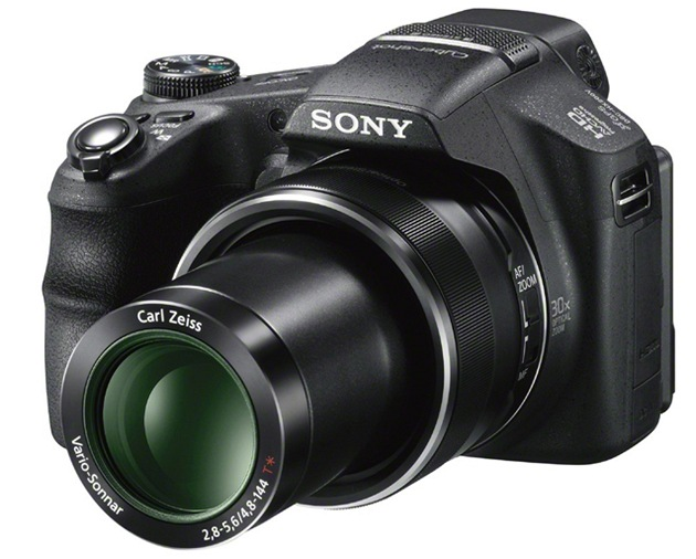 Sony Cyber-shot DSC-HX200V