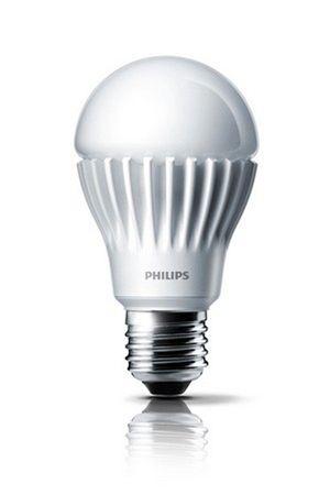 LED žárovky jako úsporné zdroje světla