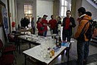 Přijímací řízení na VŠCHT Praha