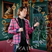 Rufus Wainwright: obal pl�novan�ho alba Out Of The Game