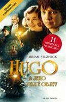 Hugo a jeho velký objev (obálka)