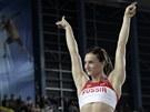 Jelena Isinbajevov�