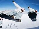 Tahle fotka vynesla Davidu Blažkovi vítězství v soutěži Red Bull 2007.