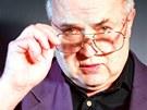 Bronislav Poloczek na snímku z roku 2001