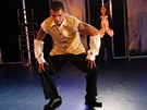 Divadelní hra Padající andělé, ve které účinkují i odsouzení z věznice v