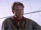 Sam Neill ve filmu Jurský park