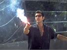 Jeff Goldblum ve filmu Jurský park (1996)