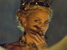 Charlize Theronová ve filmu Sněhurka a lovec