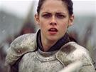 Kristen Stewartov� ve filmu Sn�hurka a lovec