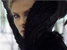 Charlize Theron ve filmu Sn�hurka a lovec