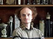 Prof. RNDr. Jaroslav Flegr, CSc., profesor ekologie a evoluční biologie na