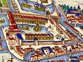 Jedním z hlavním důvodů, proč Benátky lákaly vynálezce, byla i snaha o udržení