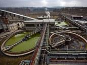 Důl má skončit s těžbou na konci příštího roku.