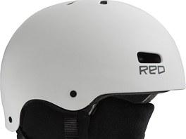 Jeden šťastlivec dostane helmu Red.
