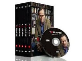 DVD se seriálem Terapie