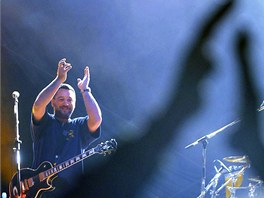 Fun Lovin' Criminals - Festival Happy Days, Hradec Kr�lov� (17. �ervence 2008)