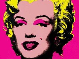 Andy Warhol: Marilyn