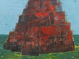 Zdeněk Živný: Babylonská věž