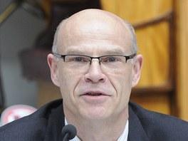 Ředitel Pražského jara Roman Bělor