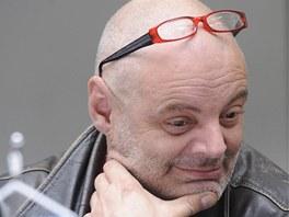 Skladatel Petr Kofroň