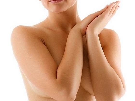 Zvětšení prsou - augmentace1