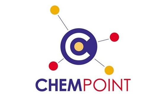 Chempoint logo