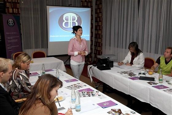 Business for Breakfast – podpora podnikání v České republice
