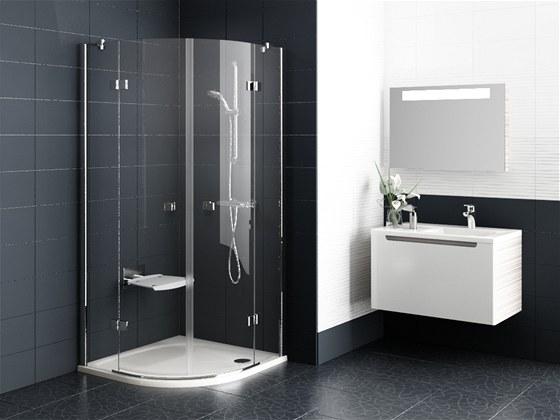 RAVAK Smartline - sprchový kout