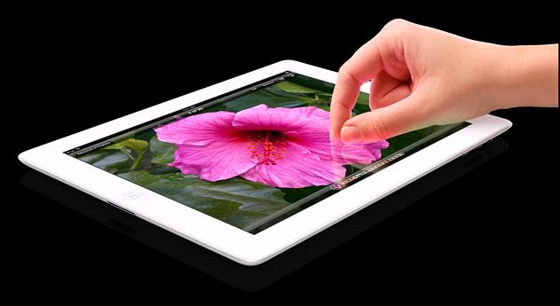 Nový iOS 5.1 je zdarma dostupný i pro majitele star�ích Apple za�ízení