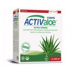 Activ aloe