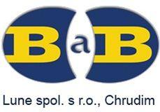 B a B spol. s r.o.