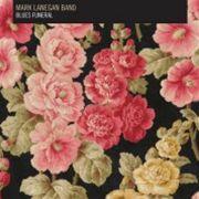 Mark Lanegan: Blues Funeral (obal)