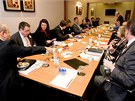 Business for Breakfast – podpora podnikání v České republice 2