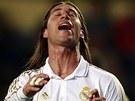 OBR�NC�V N��EK. Sergio Ramos z Realu Madrid si zouf� po neprom�n�n� �anci v...