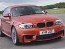 Vůz BMW 1M prošel testem na výbornou.