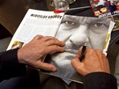 Autogramiáda knihy Okresní přebor - Poslední zápas Pepika Hnátka